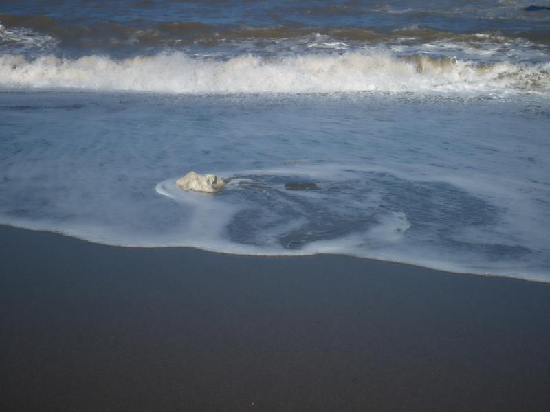 5B/G4MAD Latchi Beach, Cyprus Island