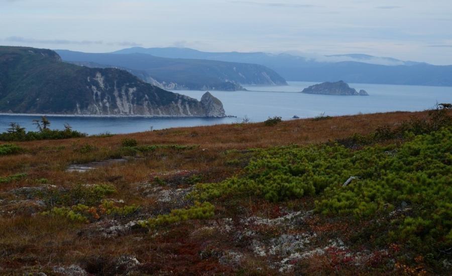 R0MZ/P Nedorazumeniya Island, Russia