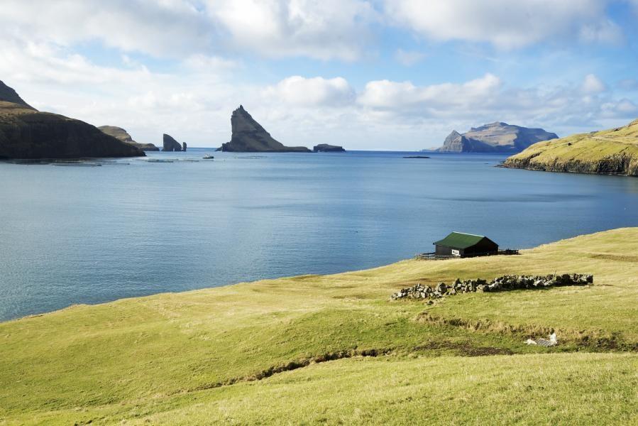 OY/RC5A Faroe Islands