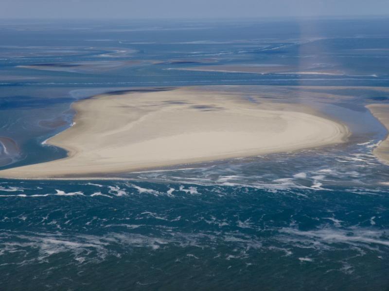 PA/DK5KK Texel Island, Netherlands