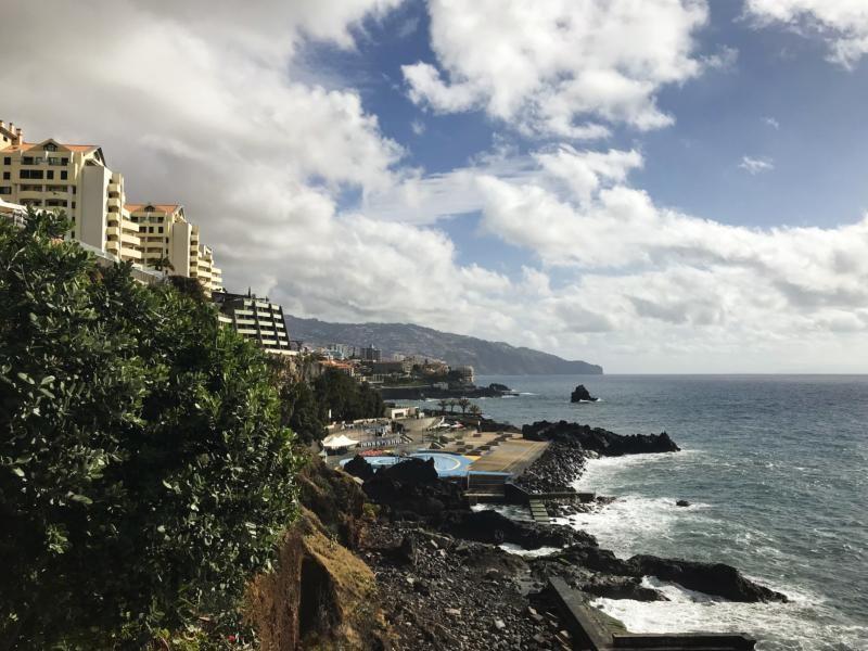 CR3S Funchal, Madeira
