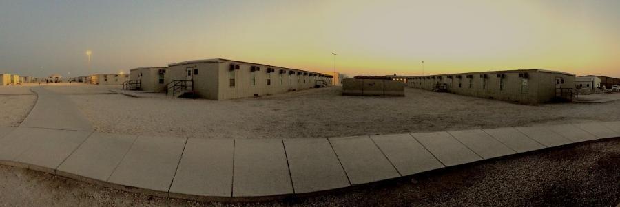 A7/G0MKT Al Udeid, Qatar