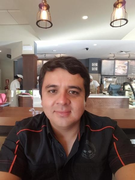 OA4DOA Christian Quiroz, Lima, Miraflores, Peru