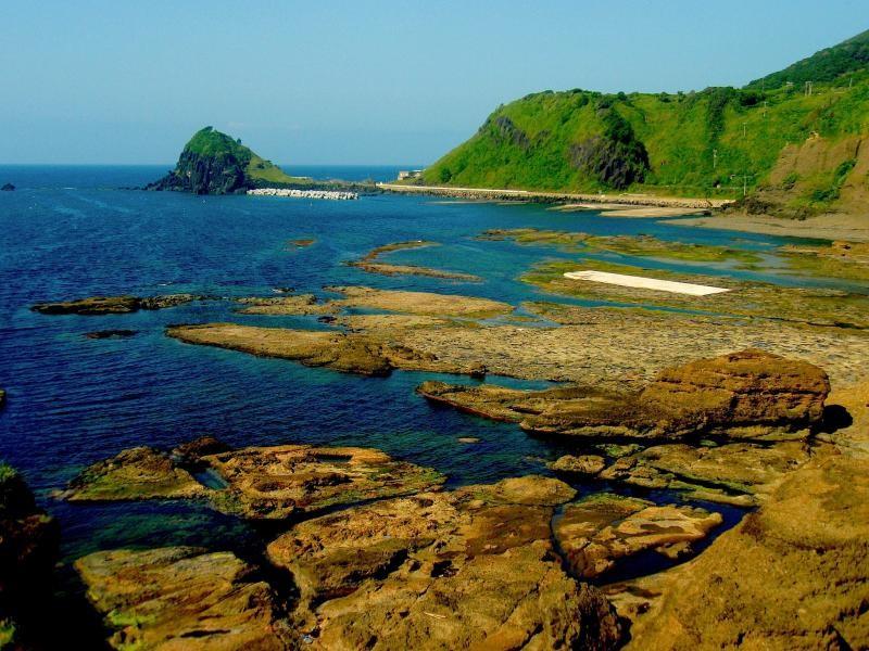 JA4GXS/0 Sado Island, Japan