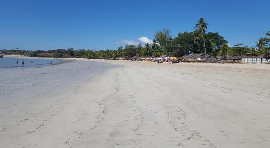 5R8PX Nosy Be Island Madagascar 6 July 2019 Image 2