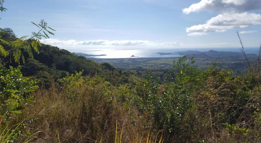 5R8PX Mont Passot, Nosy Be Island, Madagascar. Image 1