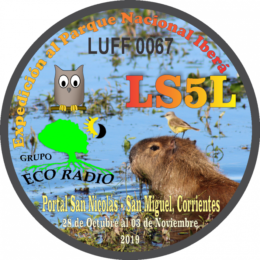 LS5L Argentina