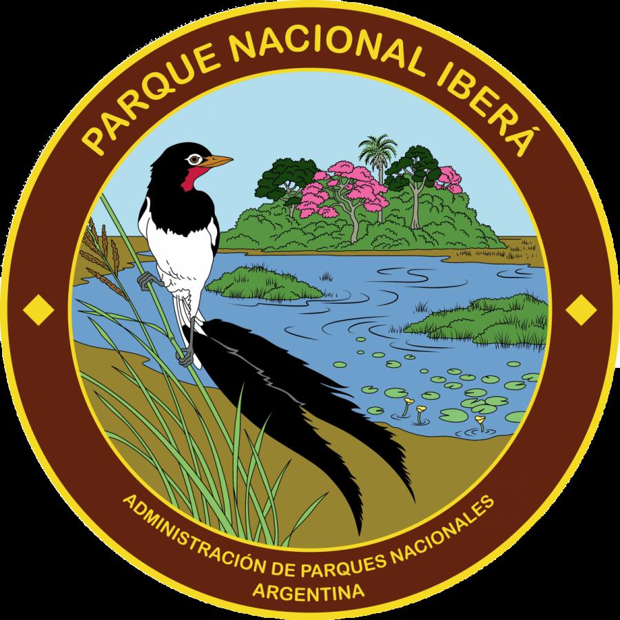 LS5L National Park Ibera, Argentina Logo