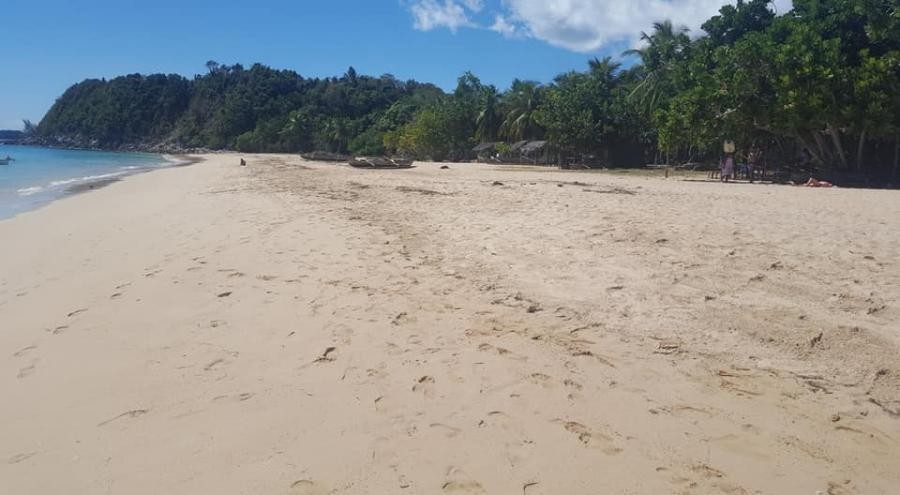 5R8PX Nosy Be Island, Madagascar 8 August 2019 Image 8