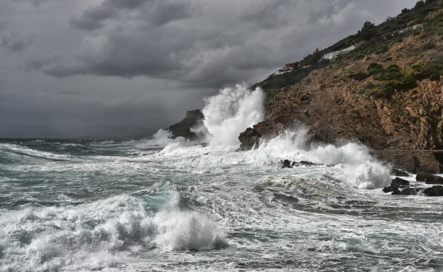 EA9/DL1MGB Playa de la Torrecilla, Ceuta, Ceuta and Melilla.