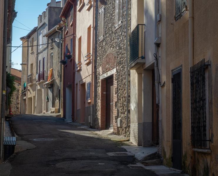 F/M0SWV Laroque des Alberes, France