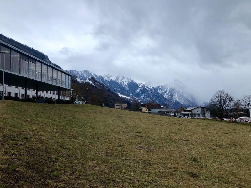 HB0/DL7PIA/P Liechtenstein