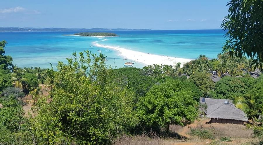 5R8PX Nosy Be Island, Madagascar 14 August 2019 Image 8