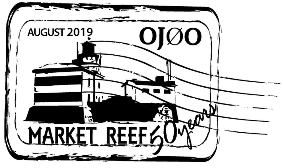OJ0O Market Reef DX News