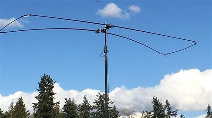 K7TRI SteppIr Antenna