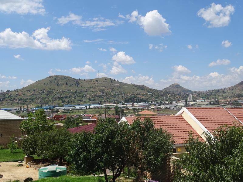 7P8JB Maseru, Lesotho