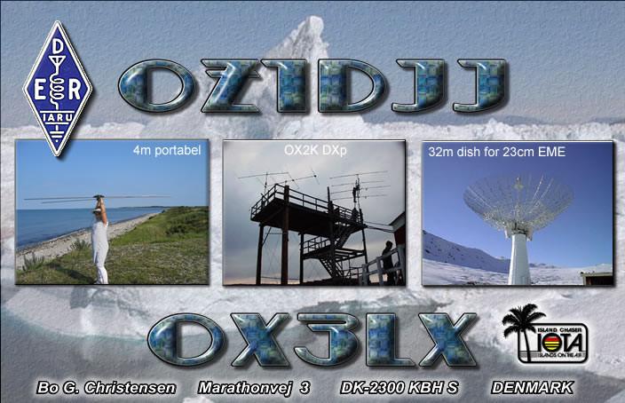 OX3LX Upernavik Island, Greenland