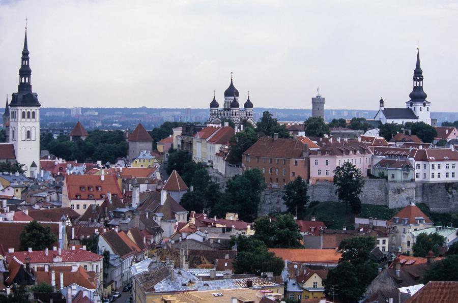 ES9O Tallinn, Estonia