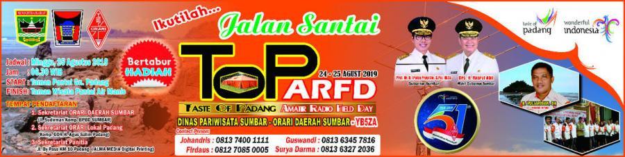 8A5SB Padang, Indonesia