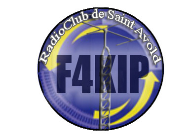 TM75LSA Radio Club de Saint Avold, France