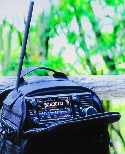 Icom IC - 705 Transceiver