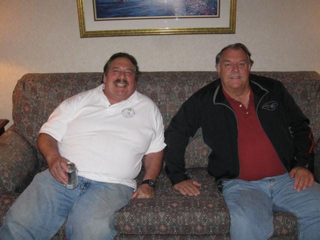 N9JV Dean Levin, Libertyville, Illinois, USA with K9RA
