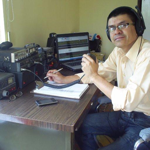 TI3ATS Alfonso Octavio Araya Flores, San Isidro, El Guarco Cartago, Costa Rica