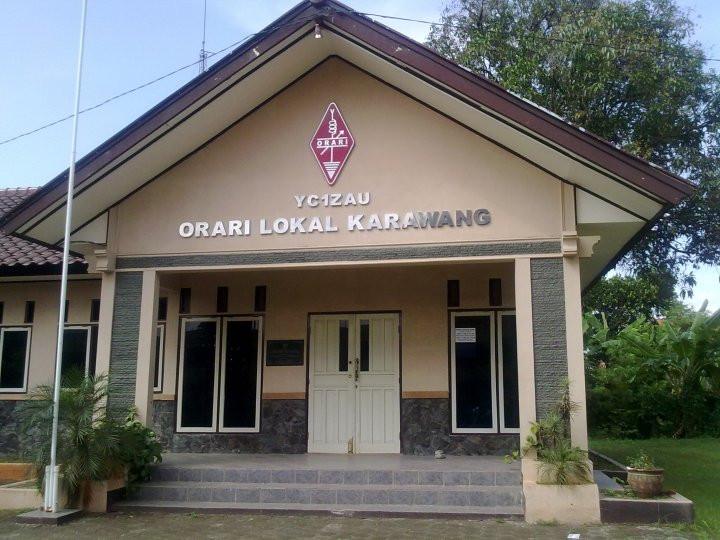 8A386KRW Karawang, Indonesia