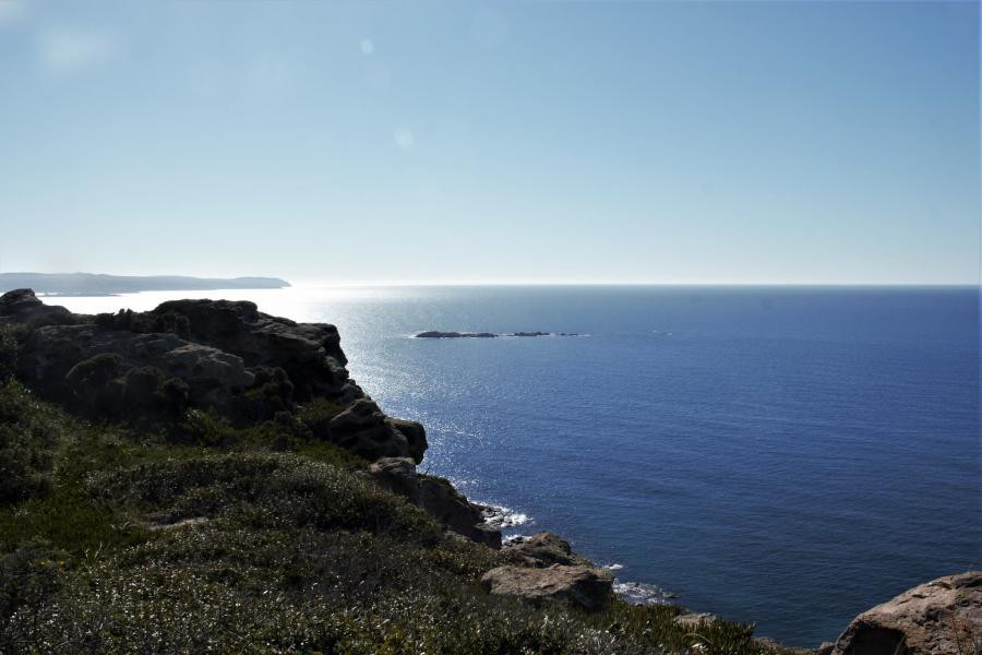 IM0DAE San Pietro Island