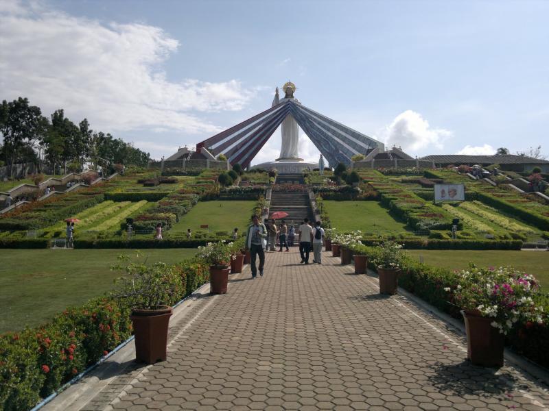 DU9Z Cagayan de Oro, Mindanao Island, Philippines