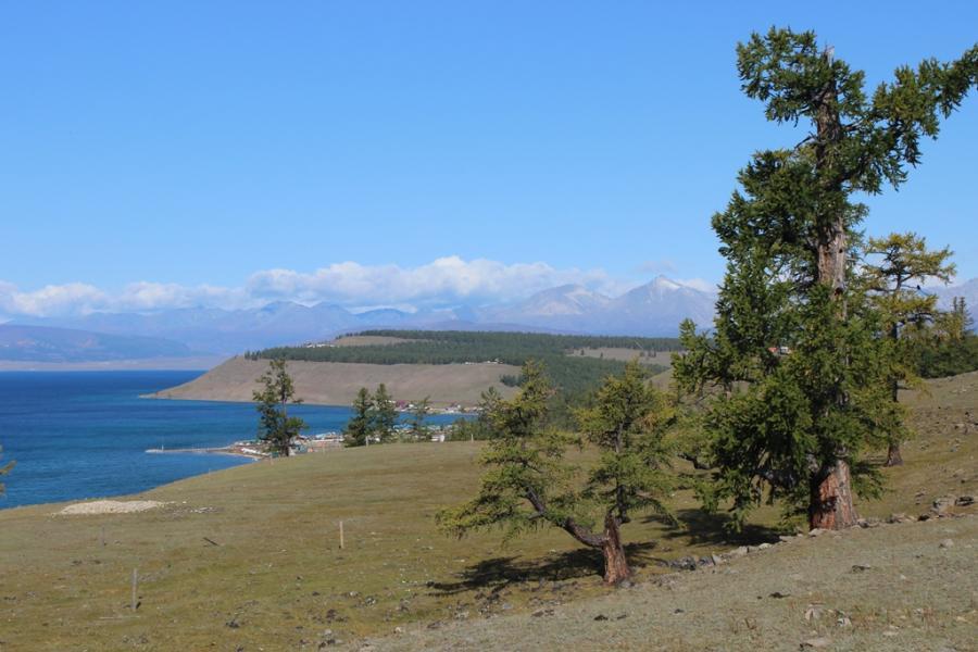 JT7A Khovsgol Nuur National Park, Mongolia. Image 2