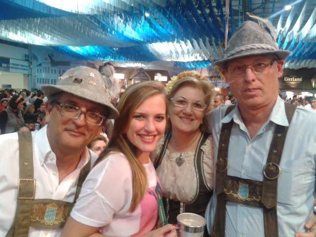 PS26OKT Octoberfest, Blumenau, Brazil DX News