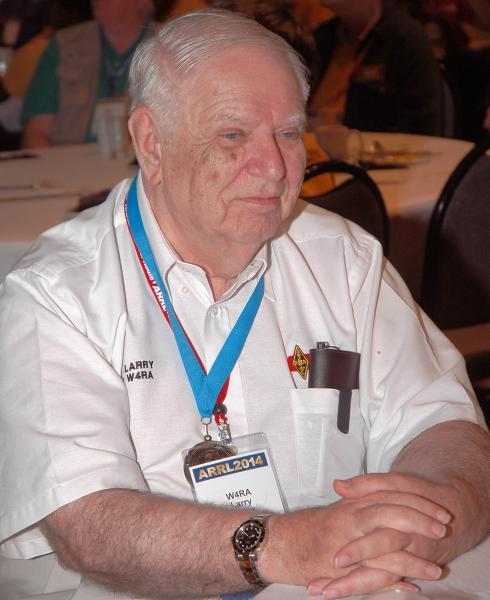 W4RA Larry Price, Statesboro, Georgia, USA