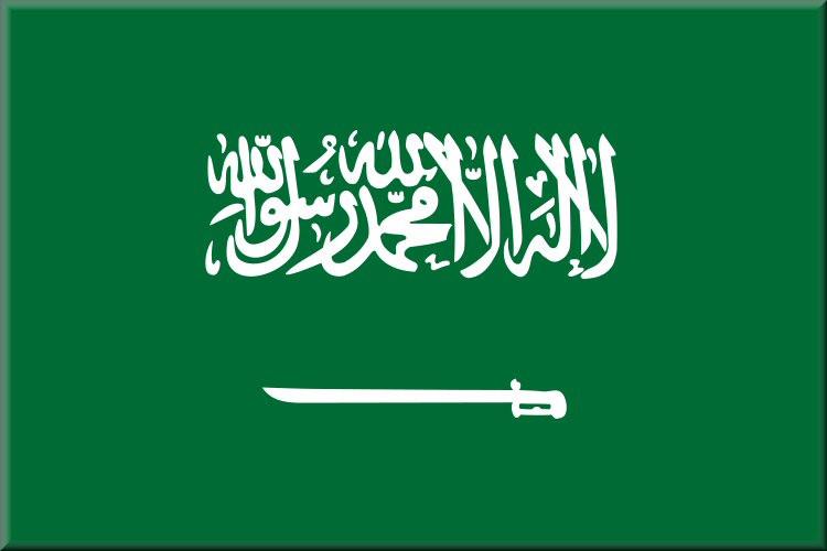 7Z89ND HZ89ND 8Z89ND Saudi Arabia