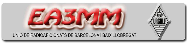 EH3BCN Barcelona, Spain