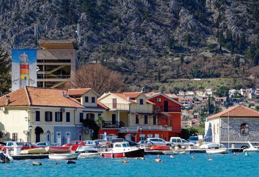 4O/OK1TPG Kotor, Montenegro
