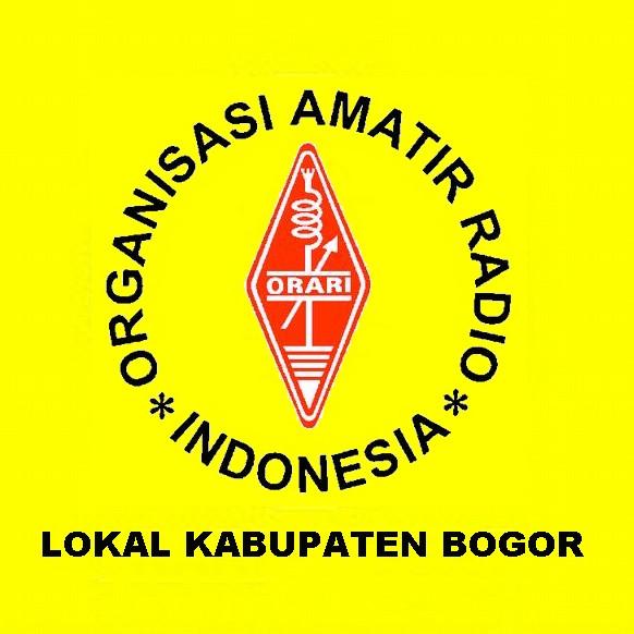 8A03ZAR ORARI Lokal Kabupaten Bogor, Indonesia