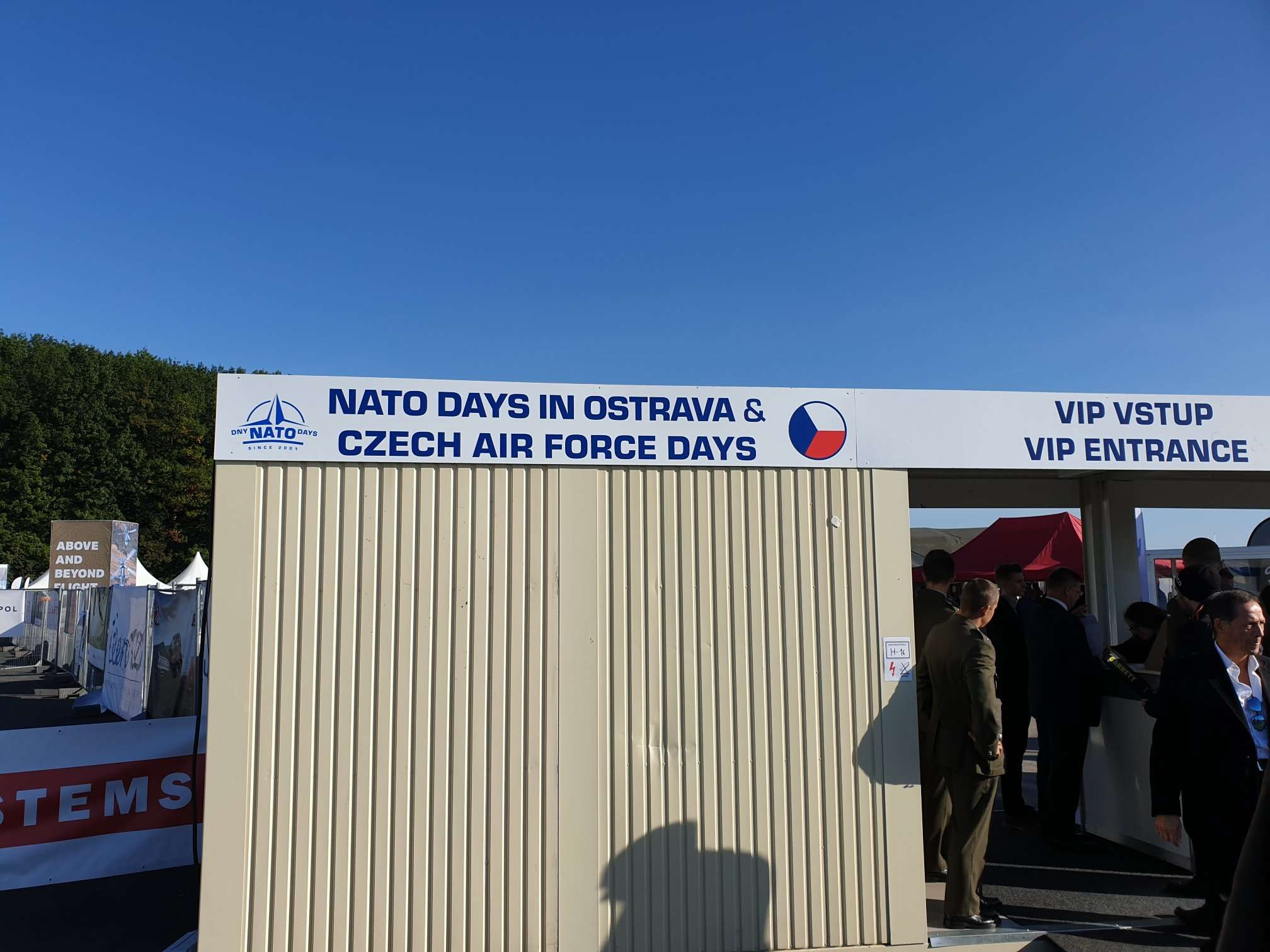 NATO Day Ostrava, Czech Republic Czech Air Force Days