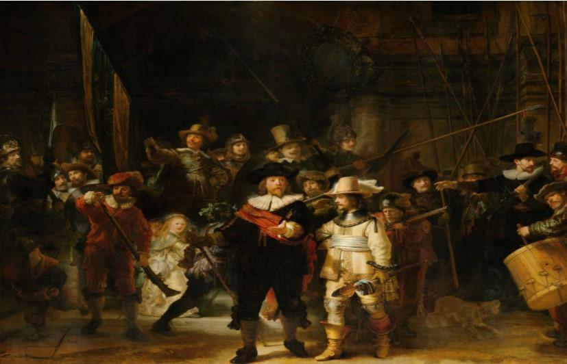 PA350RB Rembrandt, Hoogerheide, Netherlands
