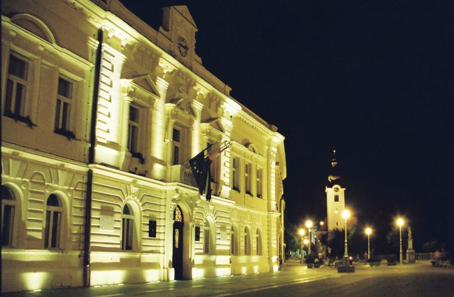 9A525Z Koprivnica, Croatia