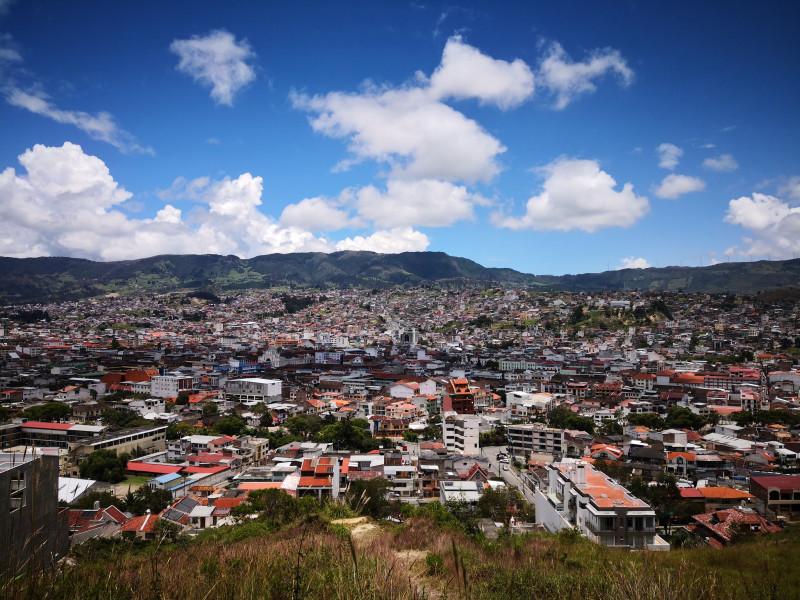 HC3/EA5RM Loja, Ecuador