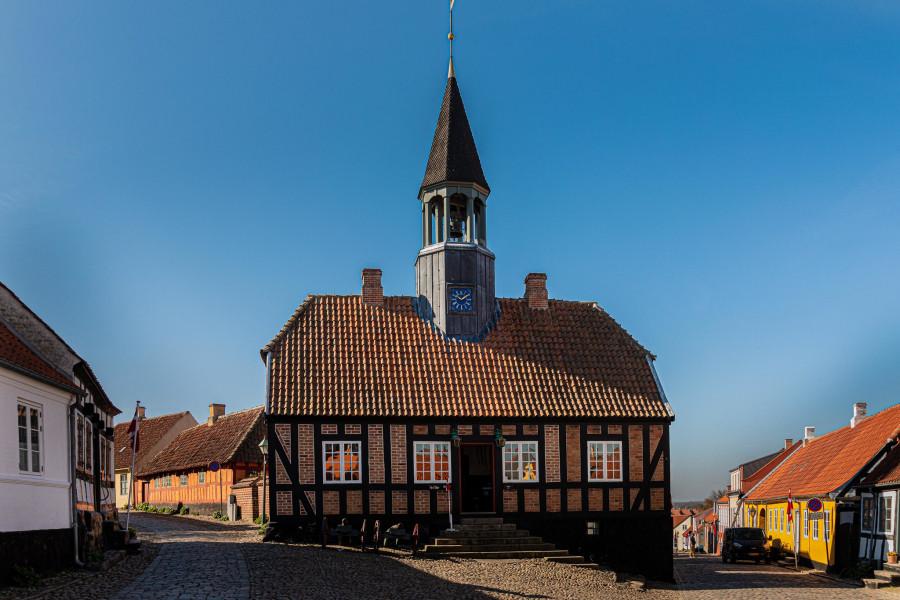LA5PN/OZ Ebeltoft, Denmark