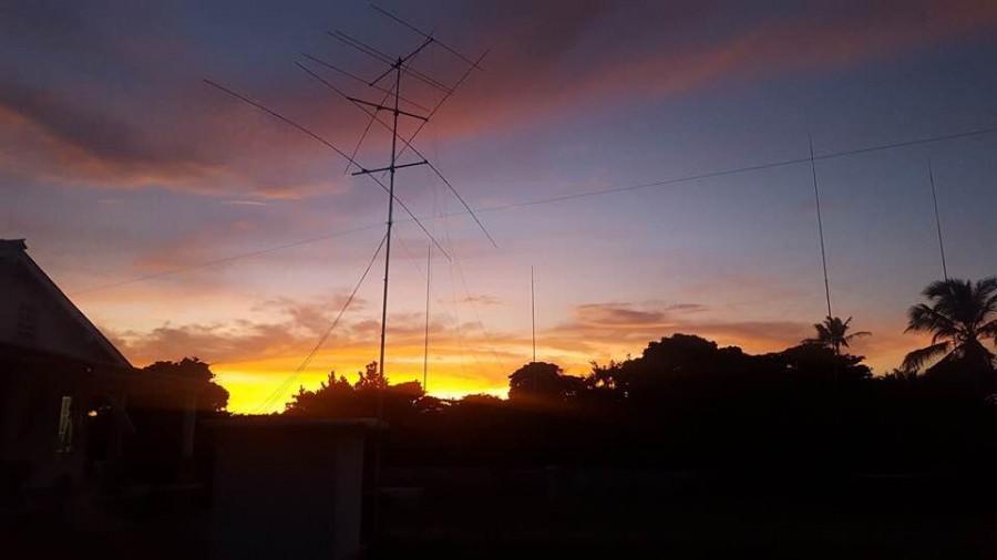 5K0K San Andres Island 20 October 2019 Image 1