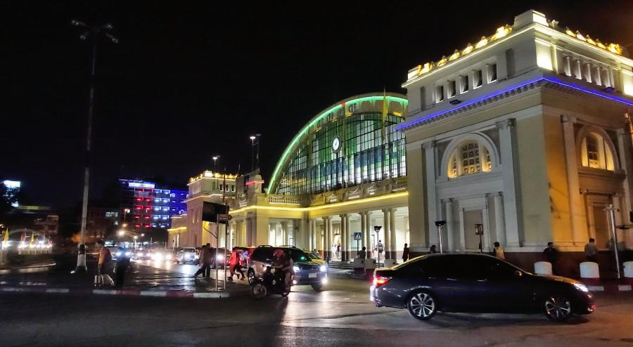 HS0ZOU Bangkok, Thailand