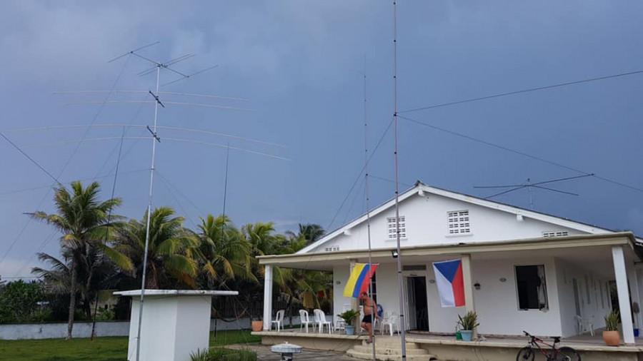 5K0K San Andres Island 22 October 2019 Image 3