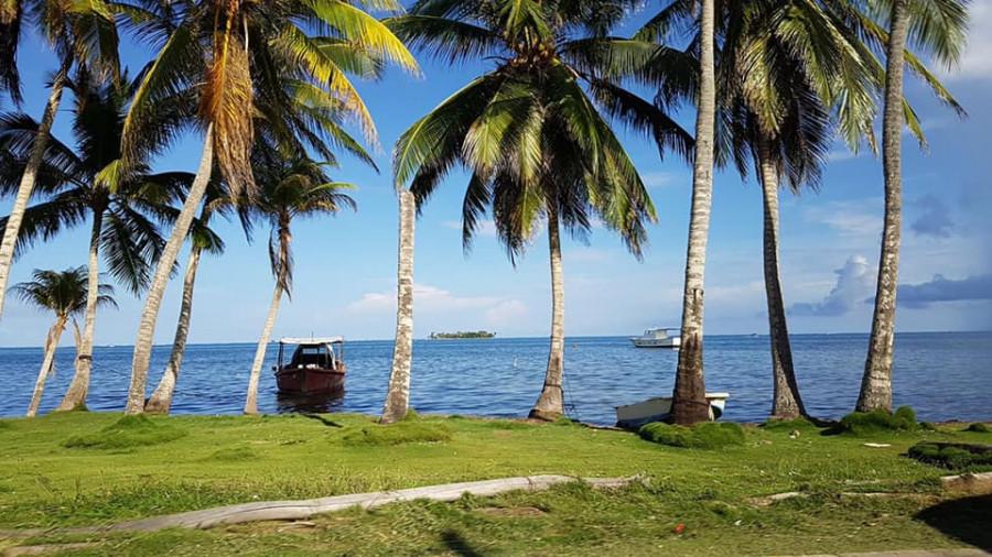 5K0K San Andres Island 22 October 2019 Image 6