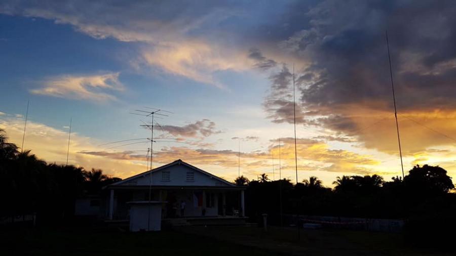 5K0K San Andres Island 22 October 2019 Image 8