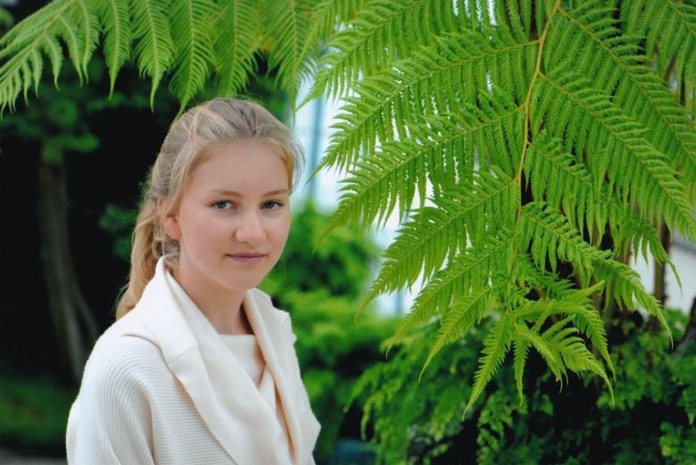 OR3TB Crown Princess Elisabeth, Ronse, Belgium