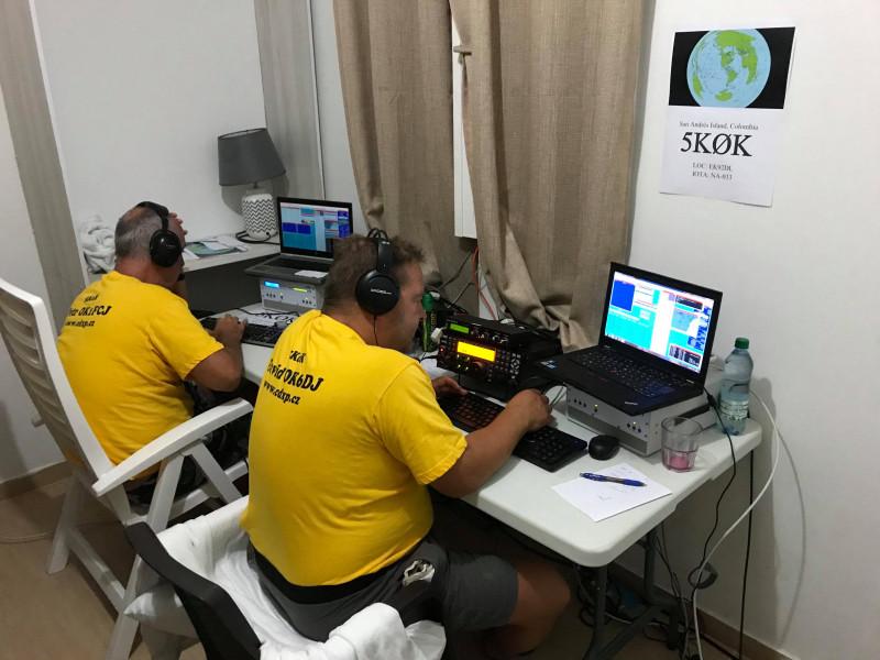 5K0K San Andres Island 26 October 2019 Image 3