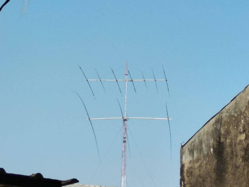 7B1B Indonesia Antennas
